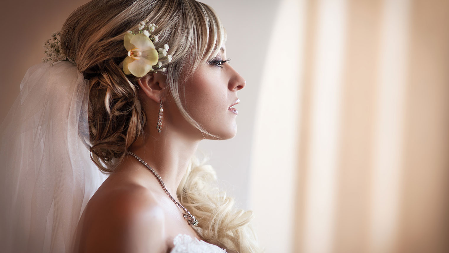 Salon M Squared in North York | Bridal Hair