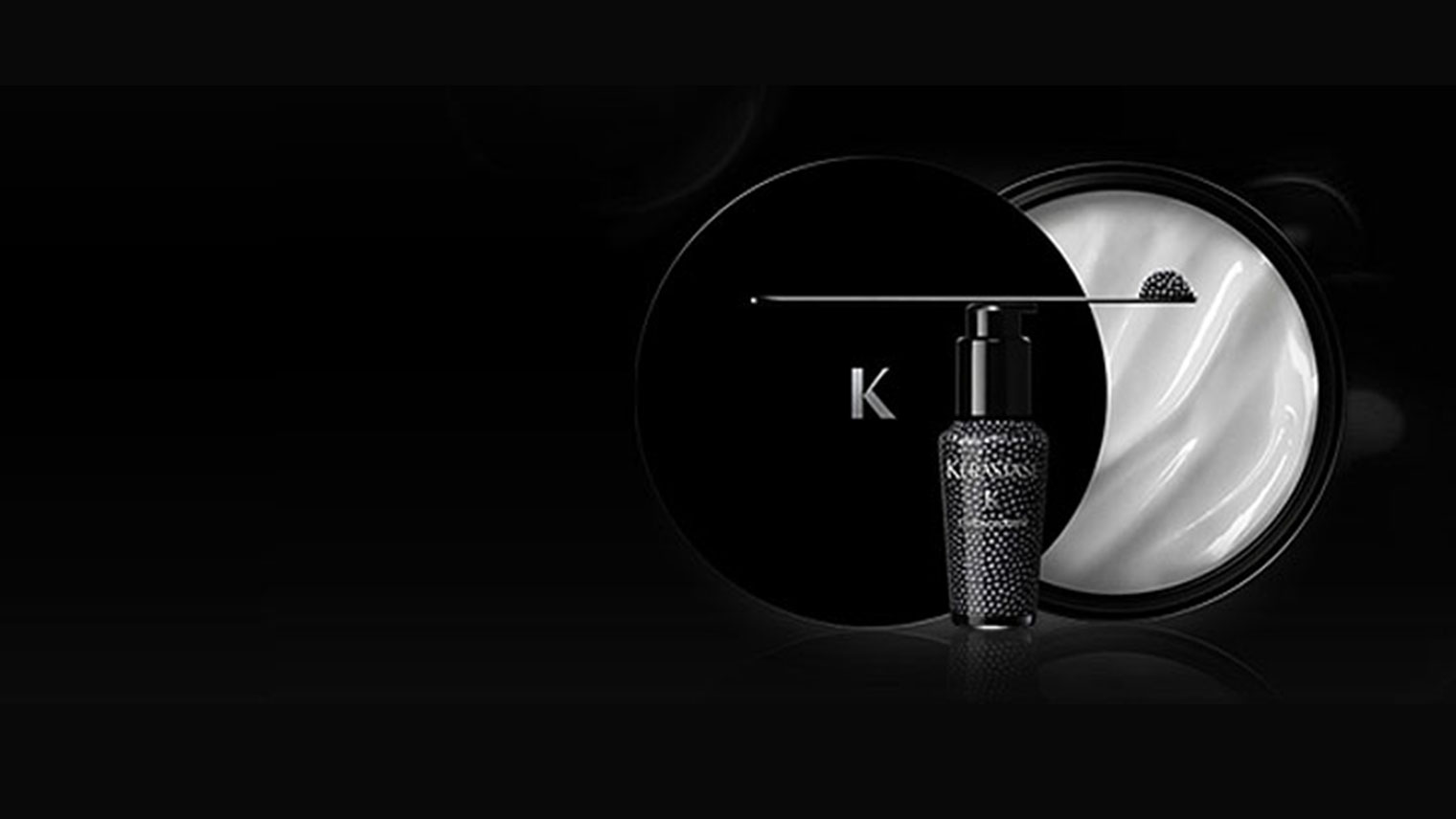 Salon M Squared in North York | Kerastase Caviar Treatment
