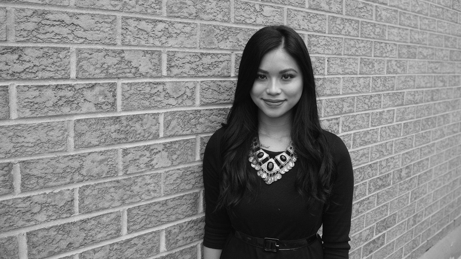 Salon M Squared in North York | Salon Apprentice | Lisa Tran